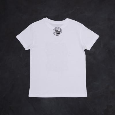 T-shirt white boy
