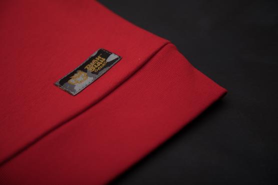 Bluza red unisex