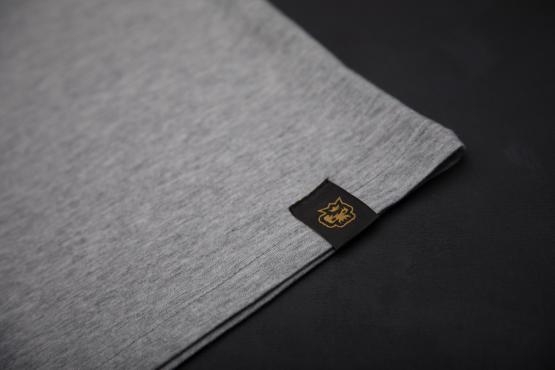 T-shirt heather grey boy