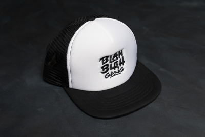 Trucker Hat Black - Unisex