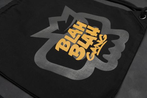 Sport Bag Big Skull - Unisex