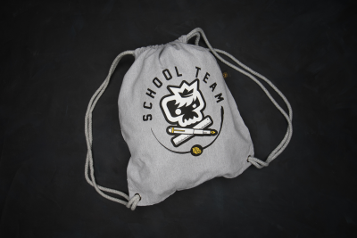 Sport Bag School Team - Unisex