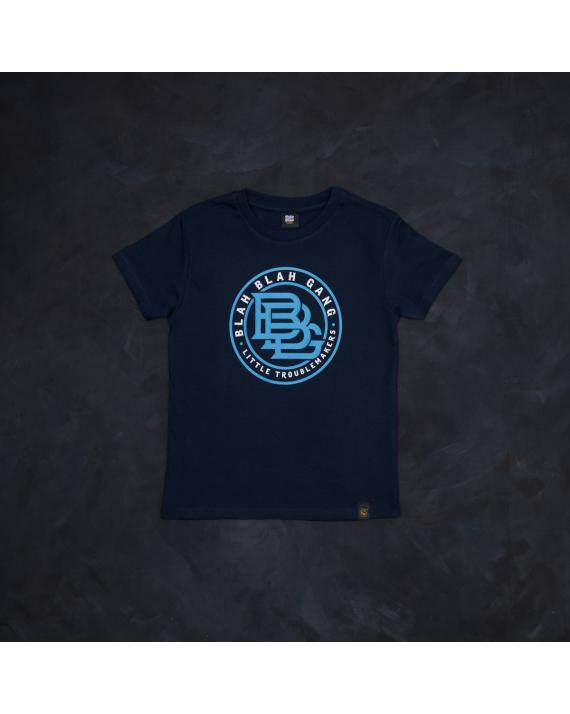 T-shirt navy boy