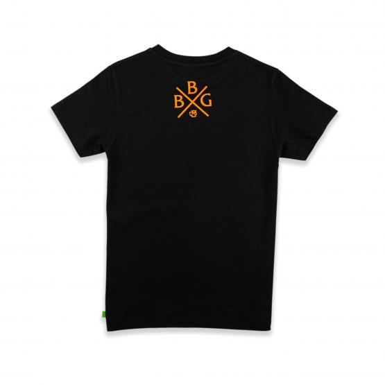T-shirt Skull Camo