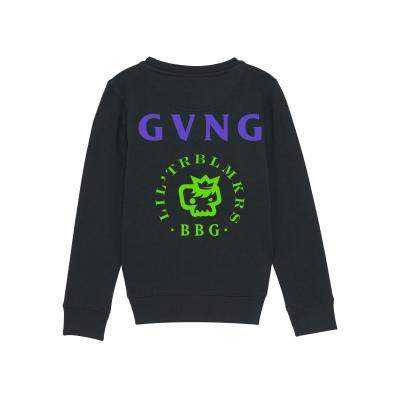 Bluza Green GVNG - Unisex
