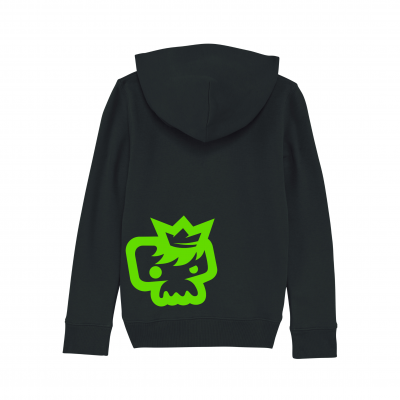 Hanorac Green Logo - Unisex