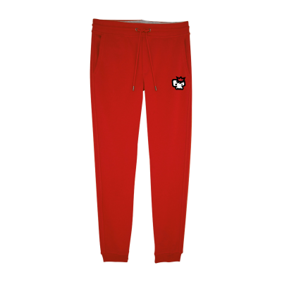 Pantalon RED Logo - Unisex