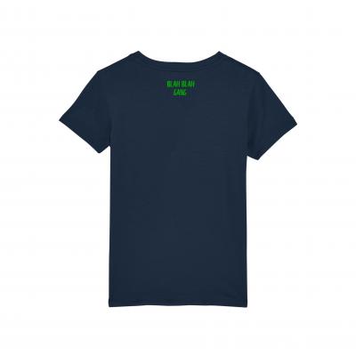 T-shirt Electric